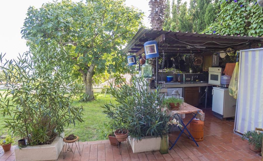 Casa con vistas panorámicas  - Fotografia nº 13