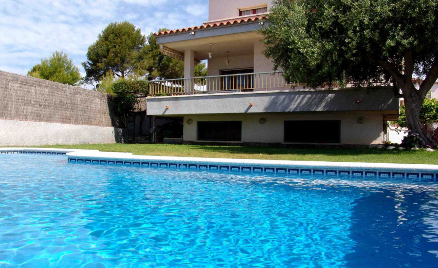 Chalet con piscina privada - Fotografia nº 30