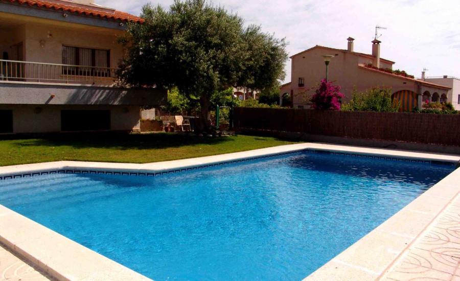 Chalet con piscina privada - Fotografia nº 29