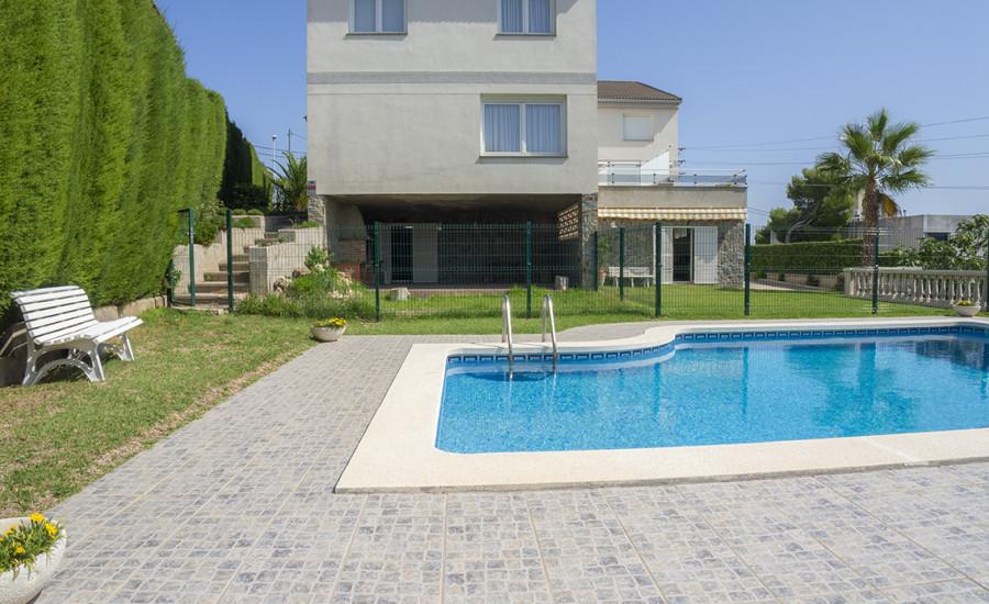 Casa en Segur de Calafell   - Fotografia nº 0