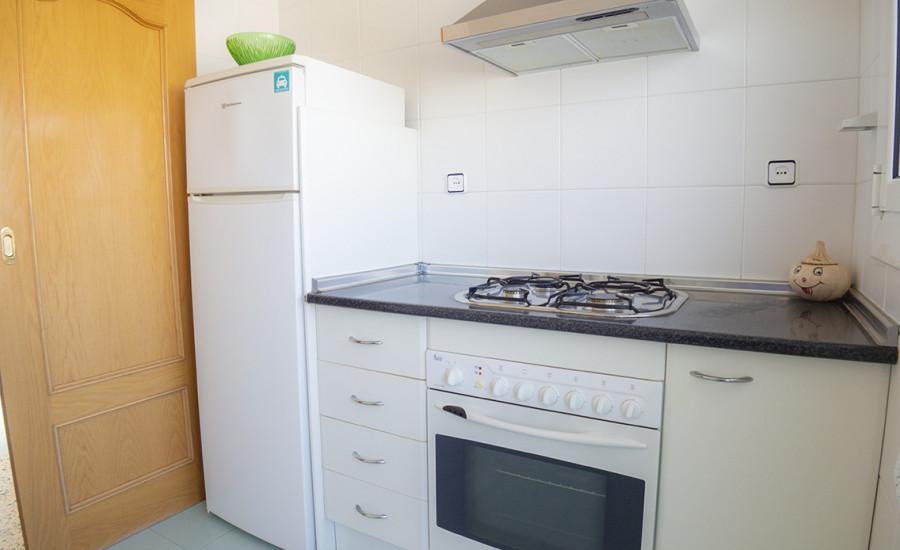 Apartamento en Segur de Calafell - Fotografia nº 12