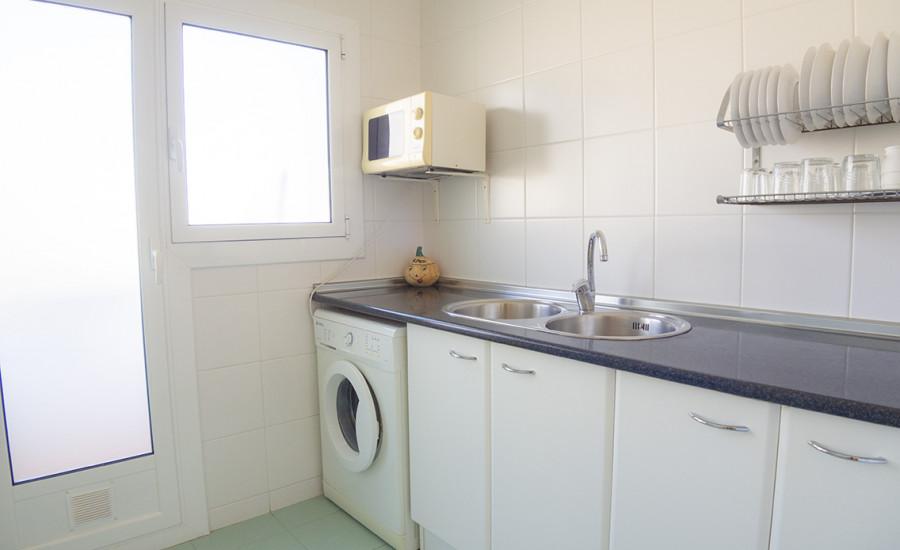 Apartamento en Segur de Calafell - Fotografia nº 11