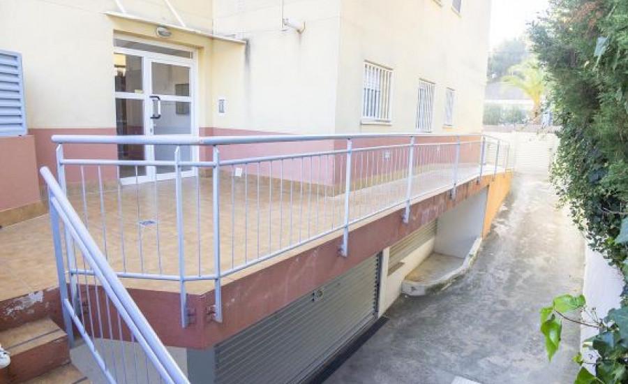 Apartamento en centro de Segur de Calafell - Fotografia nº 13