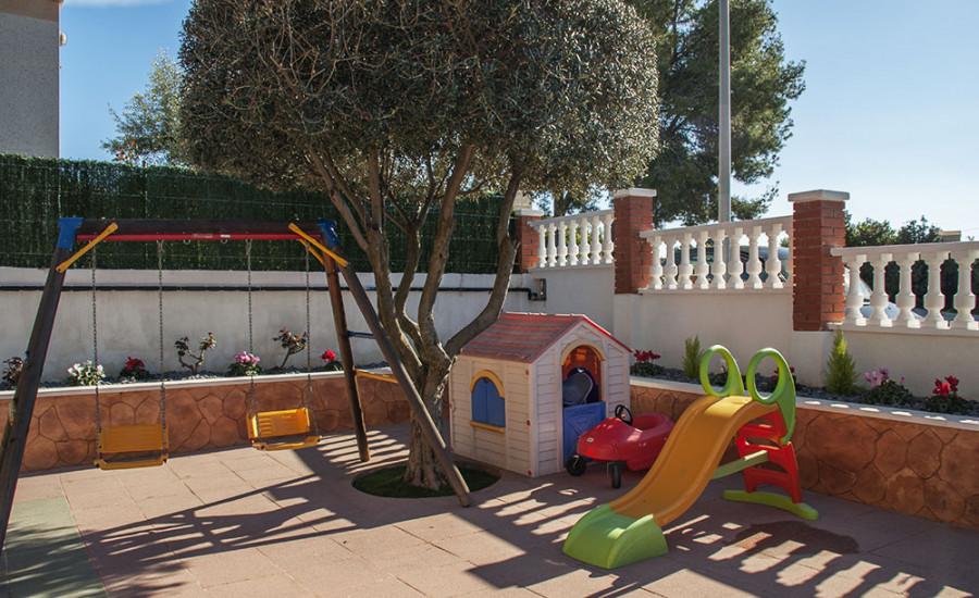 Chalet en Valldemar - Castellet i la Gornal  - Fotografia nº 14