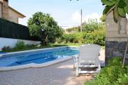 Chalet con piscina en Segur de Calafell - Miniatura nº 13