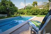 Chalet con piscina en Segur de Calafell - Miniatura nº 8